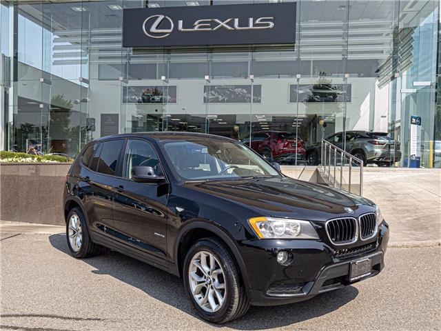 2013 BMW X3  (Stk: 28544A) in Markham - Image 2 of 23