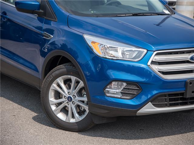 2019 Ford Escape SE (Stk: 19ES872) in St. Catharines - Image 7 of 22
