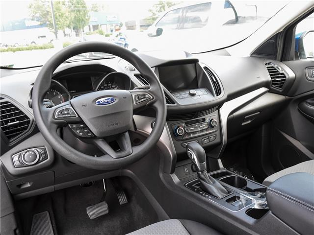 2019 Ford Escape SE (Stk: 19ES872) in St. Catharines - Image 13 of 22