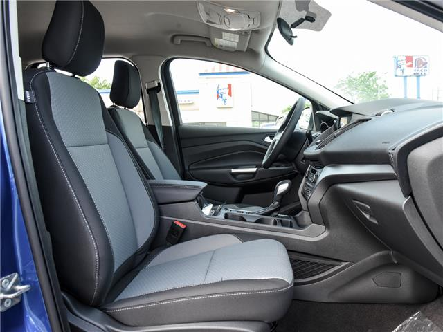 2019 Ford Escape SE (Stk: 19ES872) in St. Catharines - Image 11 of 22