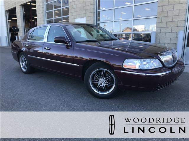 2006 Lincoln Town Car Designer Series (Stk: 17302) in Calgary - Image 1 of 19