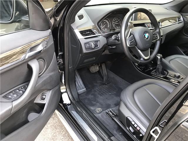 2016 BMW X1  (Stk: 28586A) in Markham - Image 12 of 22