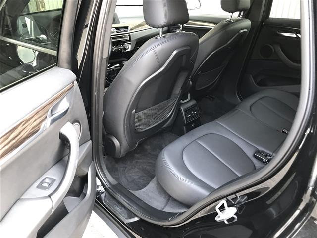 2016 BMW X1  (Stk: 28586A) in Markham - Image 20 of 22