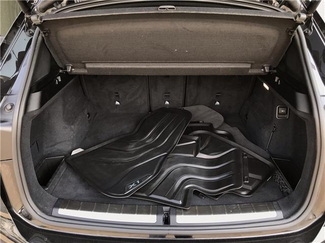 2016 BMW X1  (Stk: 28586A) in Markham - Image 9 of 22