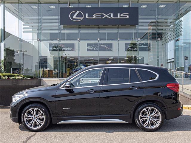 2016 BMW X1  (Stk: 28586A) in Markham - Image 6 of 22
