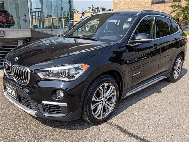 2016 BMW X1  (Stk: 28586A) in Markham - Image 5 of 22