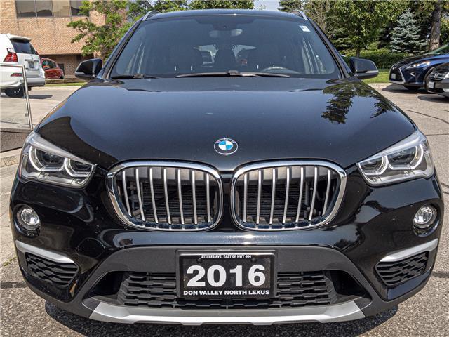 2016 BMW X1  (Stk: 28586A) in Markham - Image 3 of 22