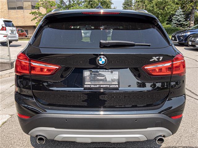 2016 BMW X1  (Stk: 28586A) in Markham - Image 8 of 22