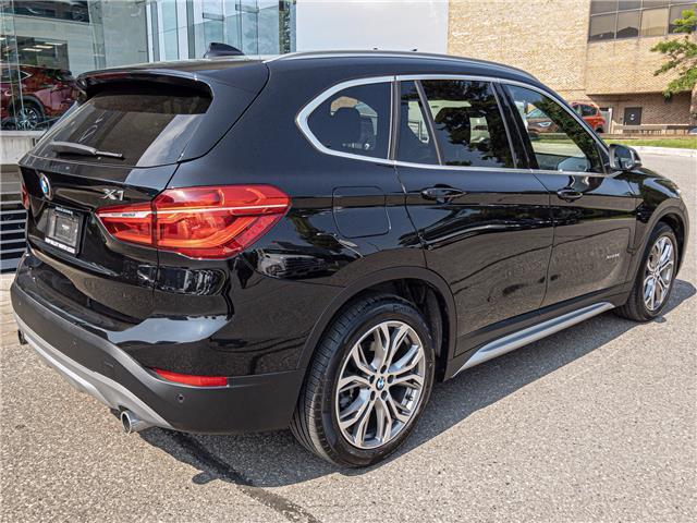 2016 BMW X1  (Stk: 28586A) in Markham - Image 10 of 22