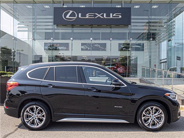 2016 BMW X1  (Stk: 28586A) in Markham - Image 11 of 22
