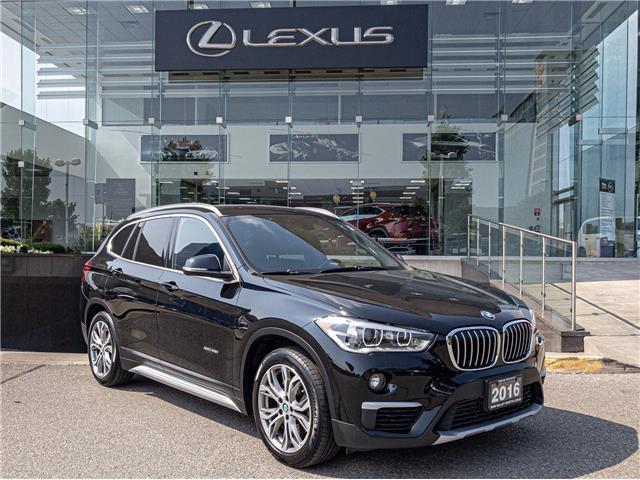 2016 BMW X1  (Stk: 28586A) in Markham - Image 2 of 22