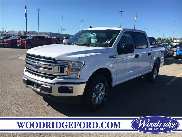 2019 Ford F-150 XLT (Stk: K-1669) in Calgary - Image 1 of 5
