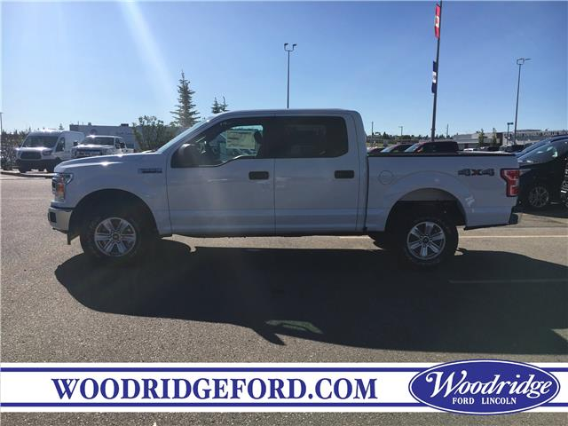 2019 Ford F-150 XLT (Stk: K-1669) in Calgary - Image 2 of 5