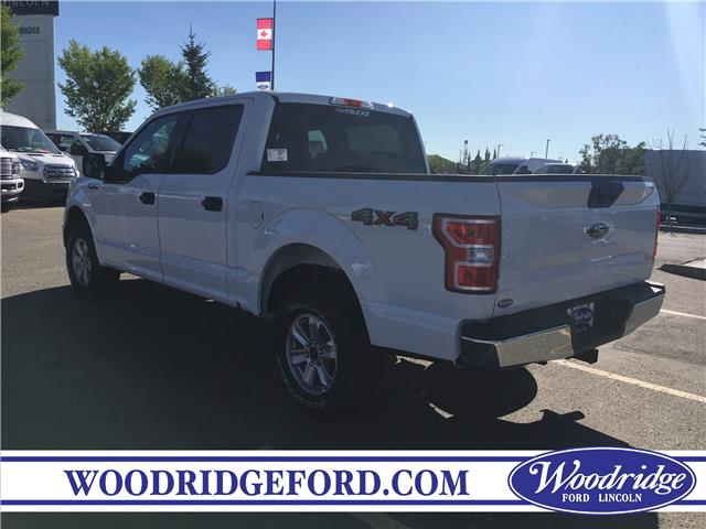 2019 Ford F-150 XLT (Stk: K-1669) in Calgary - Image 3 of 5