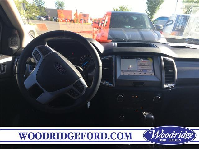 2019 Ford Ranger XLT (Stk: K-1688) in Calgary - Image 4 of 5