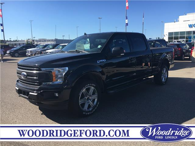 2019 Ford F-150 XLT (Stk: K-2032) in Calgary - Image 1 of 5