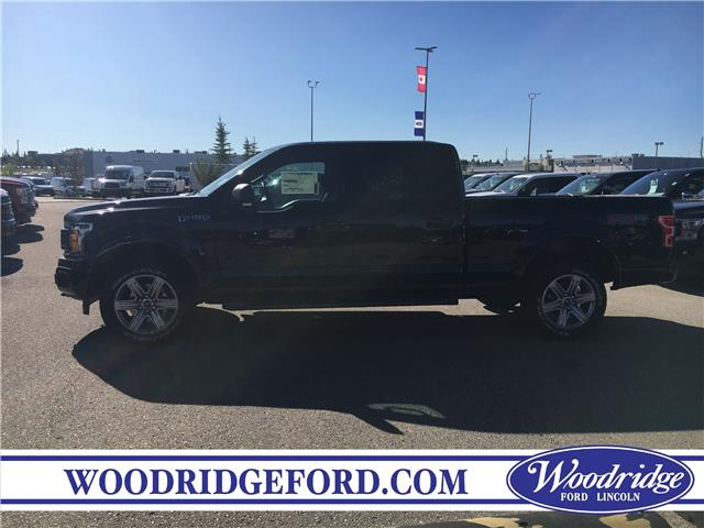 2019 Ford F-150 XLT (Stk: K-2032) in Calgary - Image 2 of 5