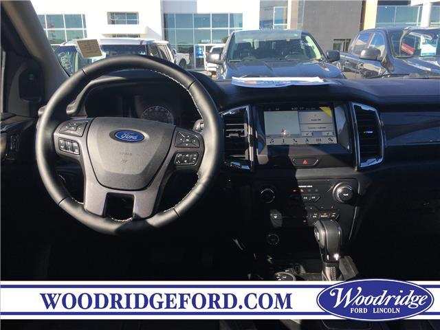 2019 Ford Ranger Lariat (Stk: K-2046) in Calgary - Image 4 of 5