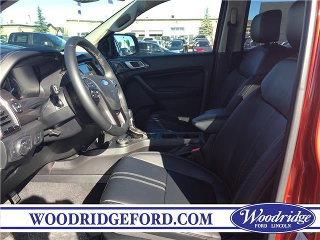 2019 Ford Ranger Lariat (Stk: K-2046) in Calgary - Image 5 of 5