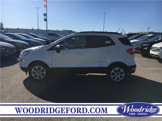 2019 Ford EcoSport SE (Stk: K-2065) in Calgary - Image 2 of 5
