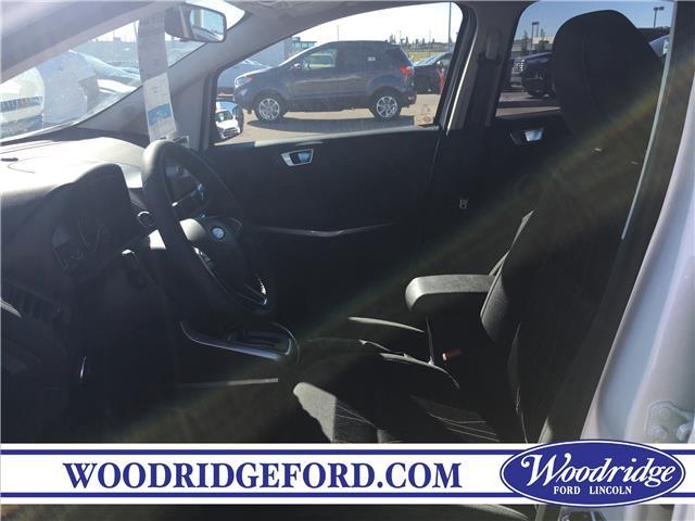 2019 Ford EcoSport SE (Stk: K-2065) in Calgary - Image 5 of 5
