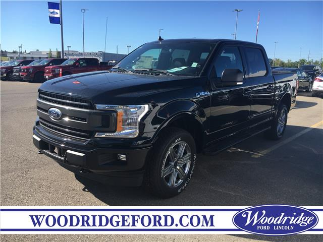 2019 Ford F-150 XLT (Stk: K-2183) in Calgary - Image 1 of 5
