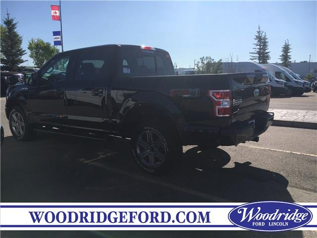 2019 Ford F-150 XLT (Stk: K-2183) in Calgary - Image 2 of 5