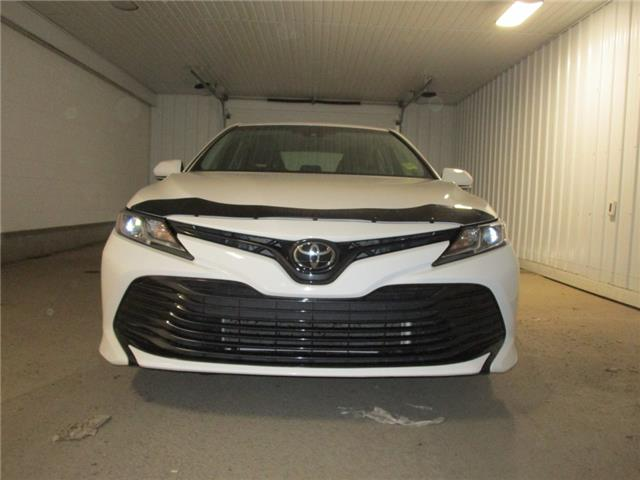 2018 Toyota Camry LE (Stk: 126848) in Regina - Image 2 of 33