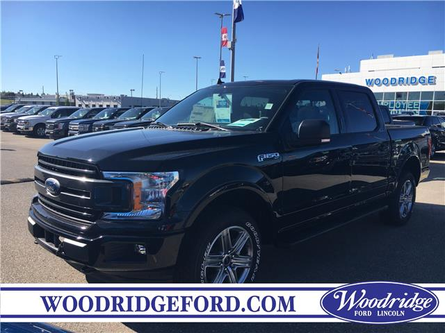 2019 Ford F-150 XLT (Stk: K-2228) in Calgary - Image 1 of 6