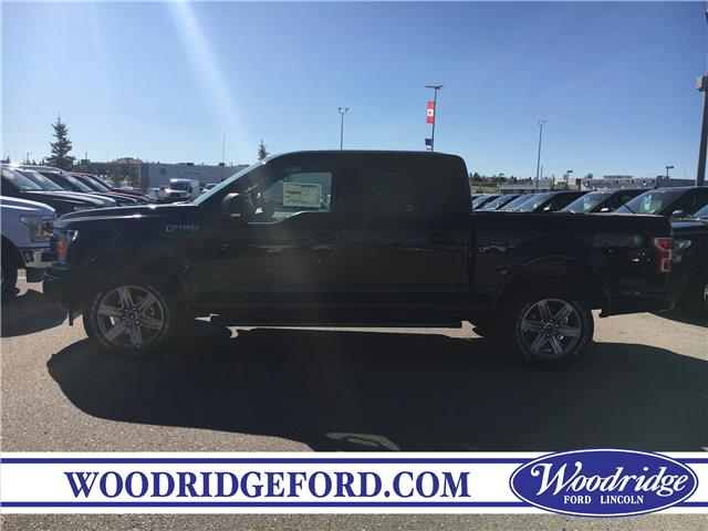 2019 Ford F-150 XLT (Stk: K-2228) in Calgary - Image 2 of 6