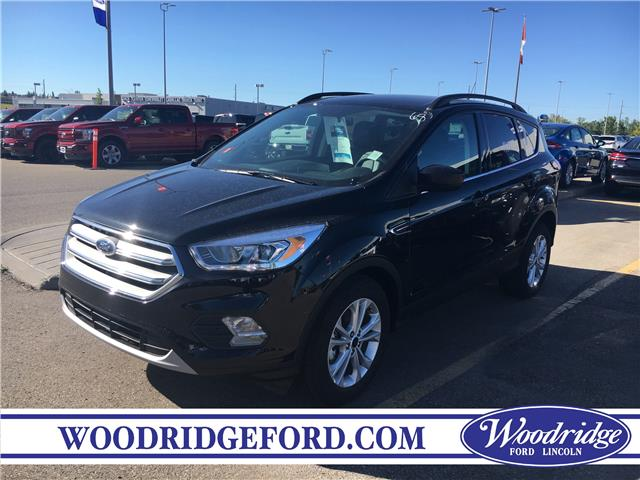 2019 Ford Escape SEL (Stk: K-2232) in Calgary - Image 1 of 5