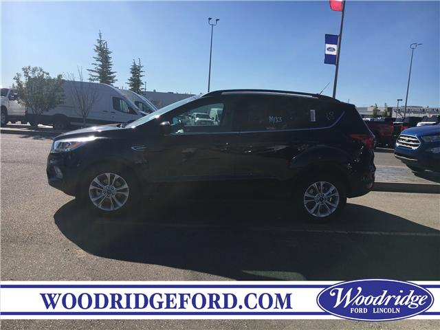 2019 Ford Escape SEL (Stk: K-2232) in Calgary - Image 2 of 5