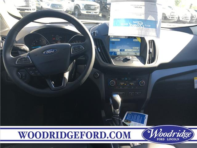 2019 Ford Escape SEL (Stk: K-2232) in Calgary - Image 4 of 5