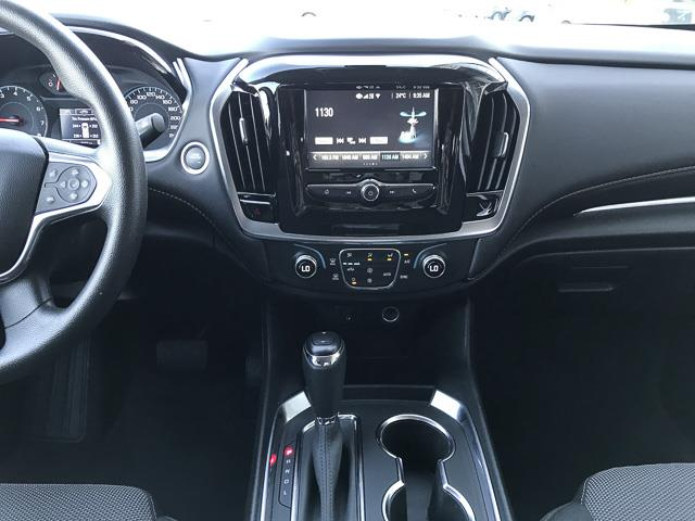2019 Chevrolet Traverse LS (Stk: 9TR26710) in North Vancouver - Image 7 of 14