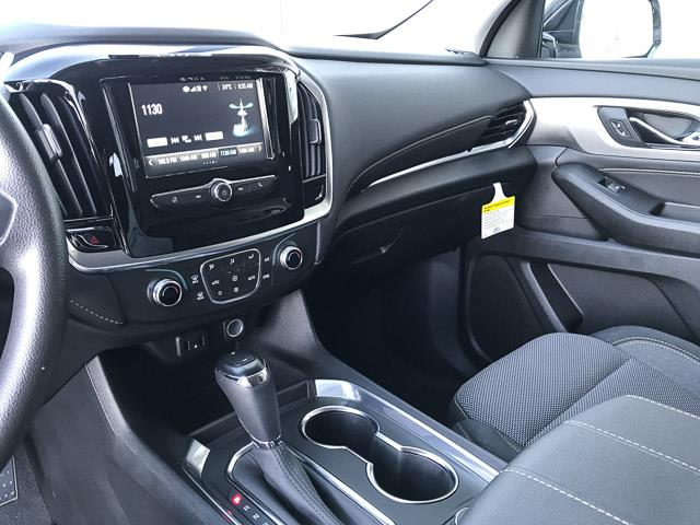 2019 Chevrolet Traverse LS (Stk: 9TR26710) in North Vancouver - Image 8 of 14