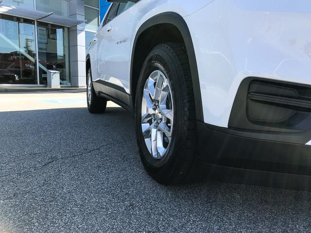 2019 Chevrolet Traverse LS (Stk: 9TR26710) in North Vancouver - Image 14 of 14