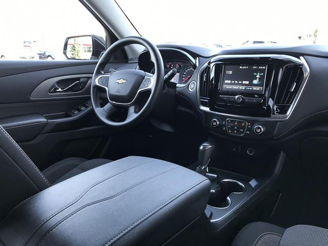 2019 Chevrolet Traverse LS (Stk: 9TR26710) in North Vancouver - Image 4 of 14