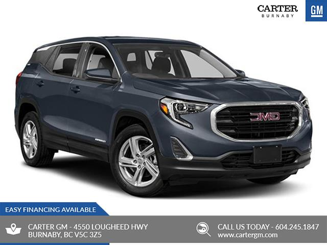 2019 GMC Terrain SLE (Stk: 79-05330) in Burnaby - Image 1 of 1