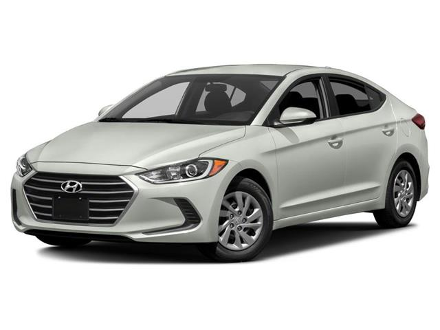 2017 Hyundai Elantra LE (Stk: 16261AZ) in Thunder Bay - Image 1 of 9