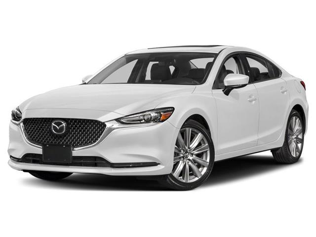 2018 Mazda MAZDA6 Signature (Stk: 80386) in Toronto - Image 1 of 9