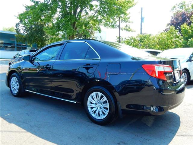 2012 Toyota Camry Hybrid LE (Stk: 4T1BD1) in Kitchener - Image 5 of 22