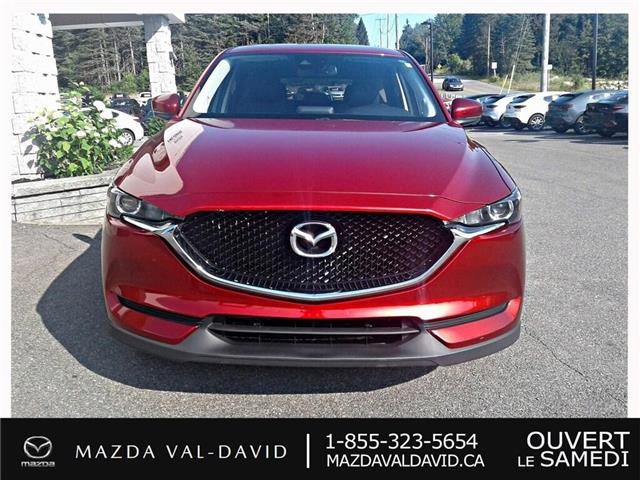 2017 Mazda CX-5 GS (Stk: 19384A) in Val-David - Image 2 of 28
