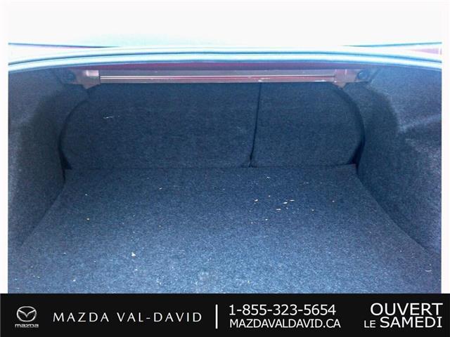 2010 Mazda Mazda3  (Stk: 19284B) in Val-David - Image 7 of 18