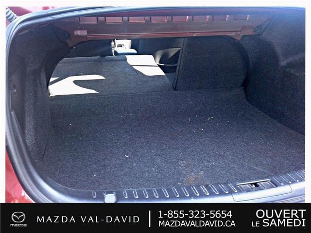 2010 Mazda Mazda3  (Stk: 19284B) in Val-David - Image 8 of 18
