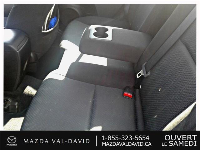 2010 Mazda Mazda3  (Stk: 19284B) in Val-David - Image 10 of 18