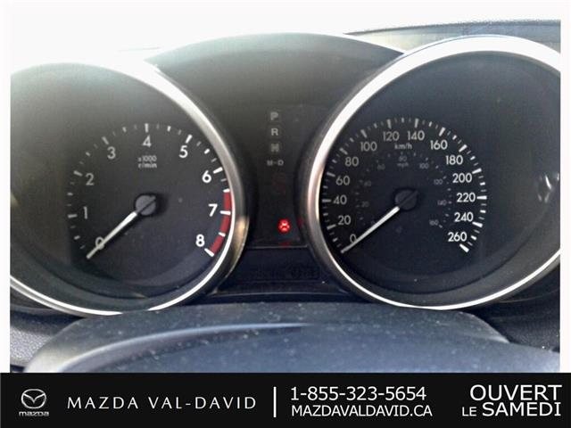2010 Mazda Mazda3  (Stk: 19284B) in Val-David - Image 12 of 18