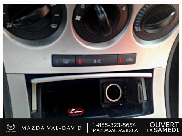 2010 Mazda Mazda3  (Stk: 19284B) in Val-David - Image 15 of 18