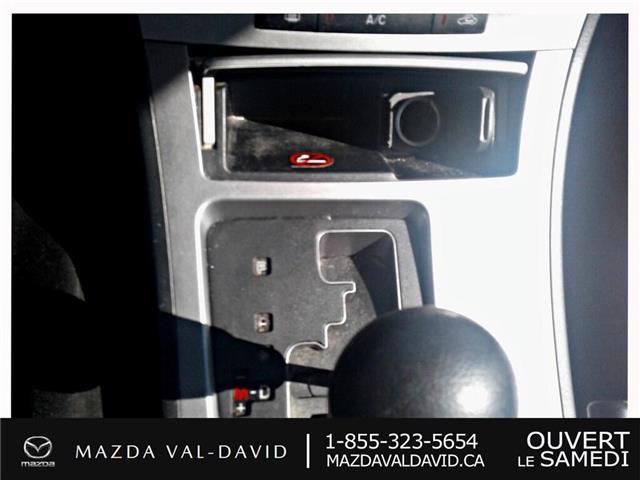 2010 Mazda Mazda3  (Stk: 19284B) in Val-David - Image 16 of 18
