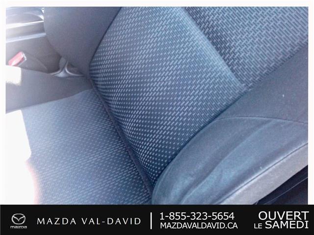 2010 Mazda Mazda3  (Stk: 19284B) in Val-David - Image 17 of 18