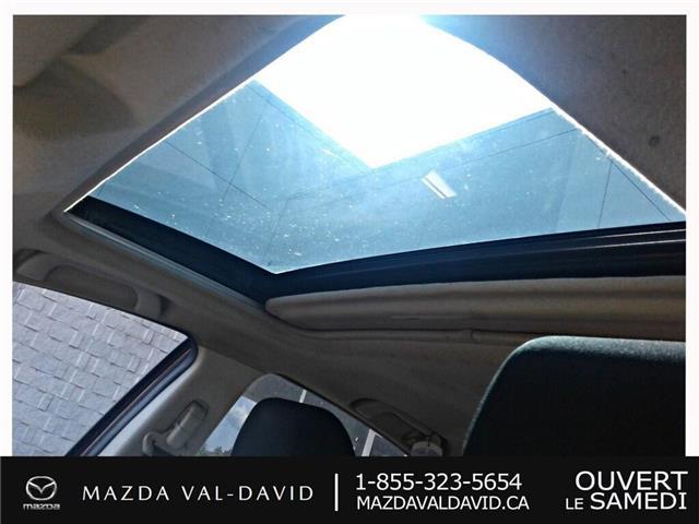 2010 Mazda Mazda3  (Stk: 19284B) in Val-David - Image 18 of 18